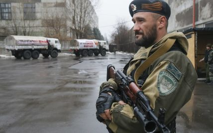 Бойовики повідомили про зустріч контактної групи в Луганську