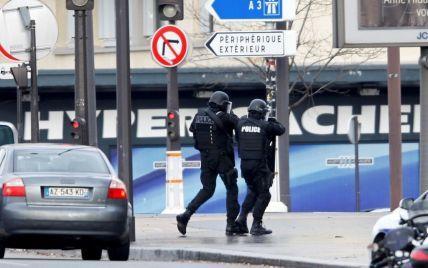 Поліція офіційно підтверджує ліквідацію терористів і загибель заручників під час штурмів