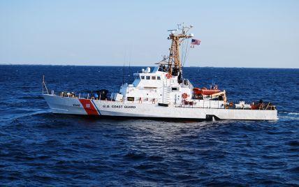 """До конца года США передадут Украине три катера типа """"Island"""""""