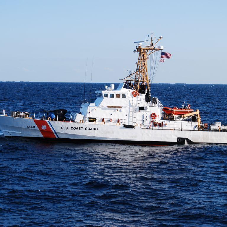 Україна домовляється з НАТО про посилення захисту у Азовському та Чорному морях