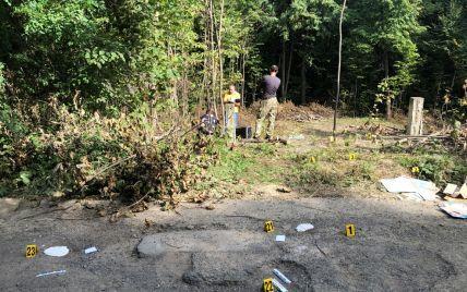 Тело нашли в лесополосе: на Буковине убили и ограбили мужчину, который приехал с Волыни купить авто
