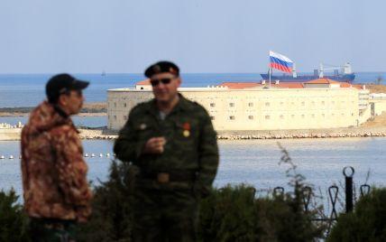 """""""Было несколько подходящих ситуаций"""". Крымские чиновники выдали, как РФ готовилась к аннексии Крыма"""