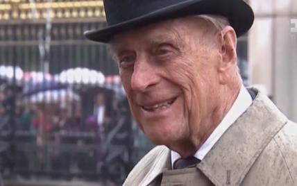 Шутил до последнего: стало известно, что сказал принц Филипп сыну Чарльзу незадолго до смерти