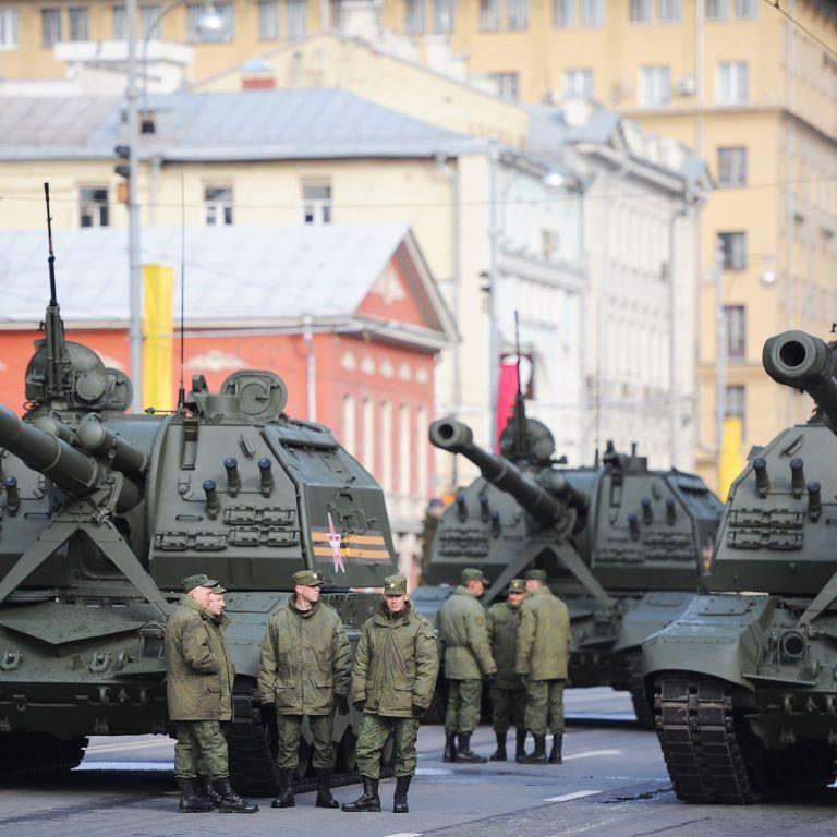 Правозащитники подготовили доклад с доказательствами российской агрессии для Гаагского суда