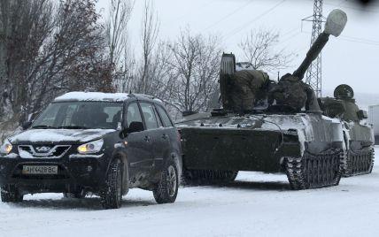 В ООН заявили про посилення військової активності на Донбасі