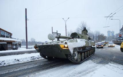 Росія стягнула на Донбас рекордну кількість військових - РНБО