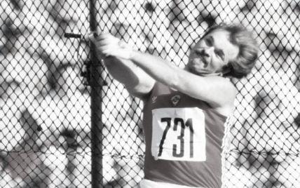 Умер знаменитый украинский легкоатлет, мировой рекорд которого не могут побить уже 35 лет