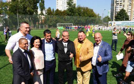 """Українські школи Фонду """"Реал Мадрид"""" визнані найкращими в світі"""