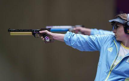 Четвертая медаль: Костевич ворвалась в тройку самых титулованных спортсменов Украины на Олимпиадах