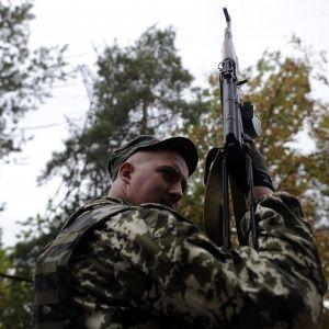 """""""Оружие киборгов"""". Спецпроект ТСН.ua об арсенале героев, которые защищают Украину от врага"""