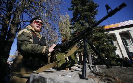 Під Маріуполем сили АТО знищили 8 військових РФ і танк бойовиків