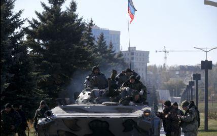 У Путина признали, что боевики на Донбассе покоряются России
