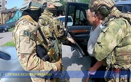 Суд ув'язнив завербованого росіянина, який планував масштабний теракт у Запоріжжі