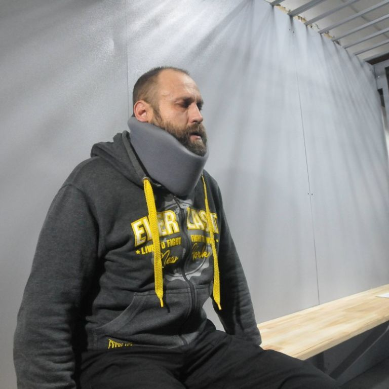 Второго водителя-участника кровавого ДТП в Харькове оставили в СИЗО