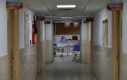 Найменша жертва коронавірусу: у Києві від COVID-19 померла дівчинка, якій виповнився лише 21 день