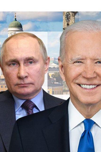 Байден-Путін: в якій європейській столиці відбудеться зустріч із вбивцею