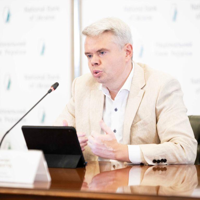 Украинская экономика выходит из 16-месячной кризиса — НБУ