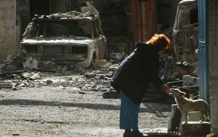 У Луганську під обстріли потрапили дитсадок і школа, є загиблий та поранені