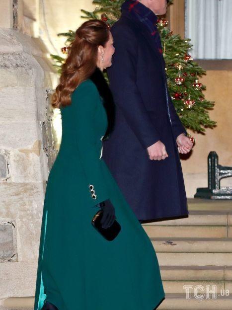 Принц Вільям і герцогиня Кетрін / © Getty Images