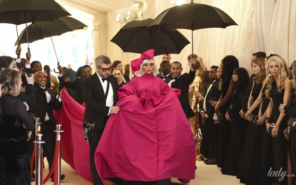 Леди Гага / © Associated Press