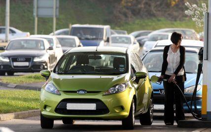 Из-за нехватки водителей бензовозов в Британии возникла нехватка горючего, на очереди — возможный дефицит продуктов