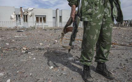 В плену боевиков до сих пор находятся около 700 украинских бойцов - СБУ