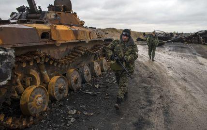 Військові за добу знищили десятки одиниць техніки бойовиків і чотири вертольоти Мі-24