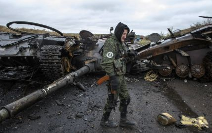 Боевики объявили в Алчевске военное положение и начали всеобщую мобилизацию