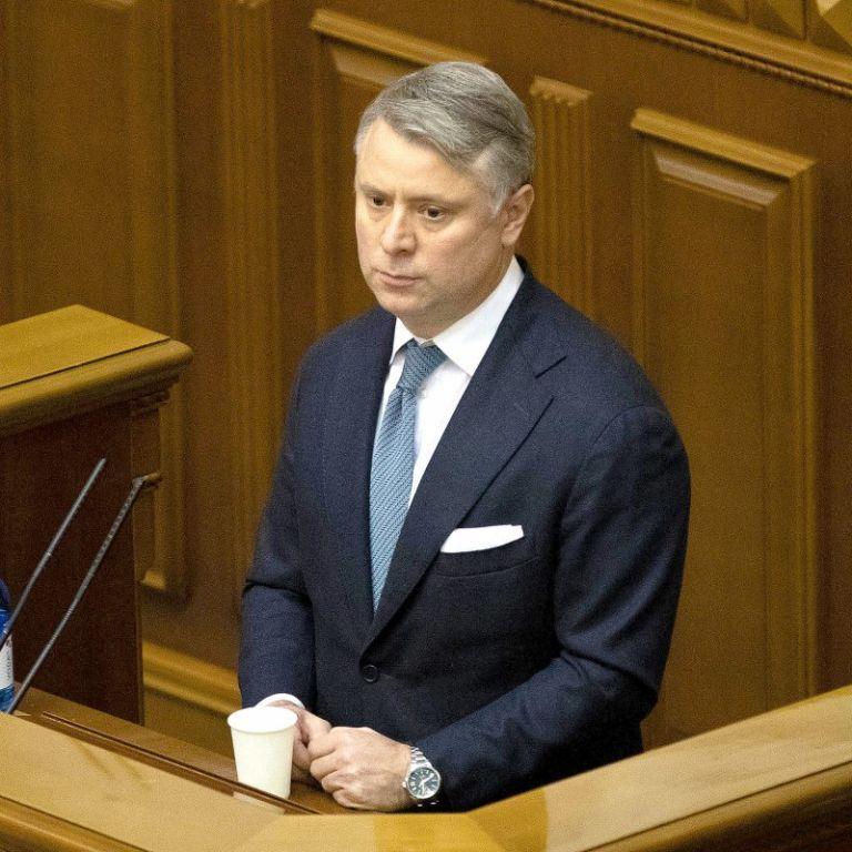 """Достройка """"Северного потока-2"""" не лишит Украину денег по транзитному контракту - Витренко"""