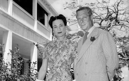 Подарок на первую годовщину: история уникального браслета с рубинами и бриллиантами Уоллис Симпсон