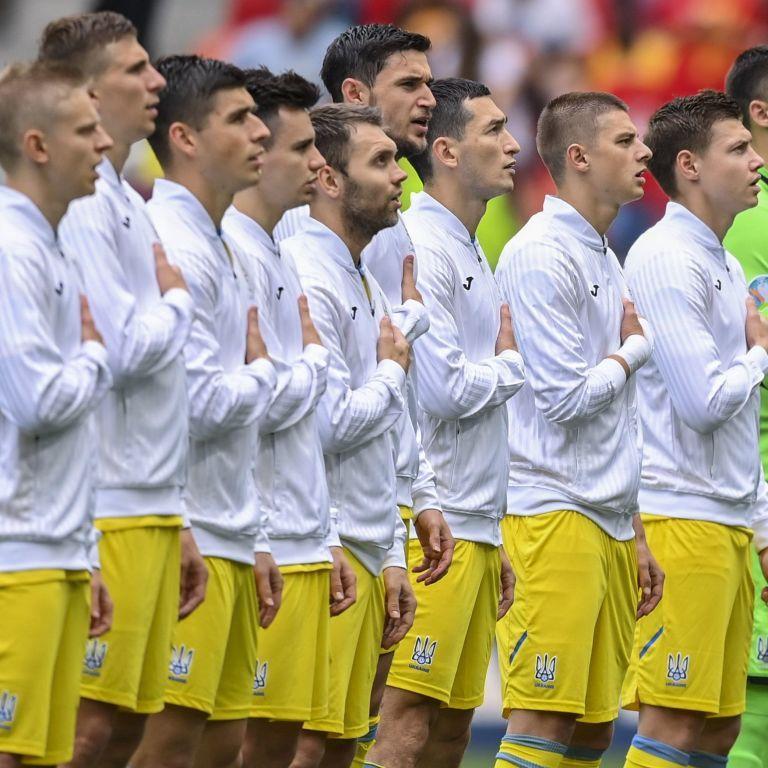Сборная Украины узнала соперника в 1/8 финала Евро-2020: дата и место матча