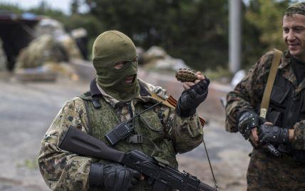 Бойовики намагаються відтіснити позиції сил АТО біля Донецька та Дебальцевого