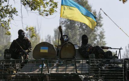 На Донбасі крихке перемир'я чергується обстрілами, нападами і збільшенням військ у Криму. Мапа АТО