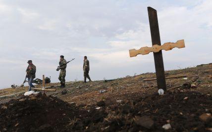 Активісти показали, звідки родом загиблі російські солдати. Інфографіка