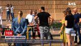 Новости Украины: в Одессе женщина упала с электросамоката и серьезно травмировалась