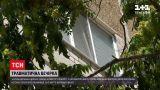 Новости Украины: медики борются за жизнь девочки, которая выпала из окна 4 этажа в Николаевской области
