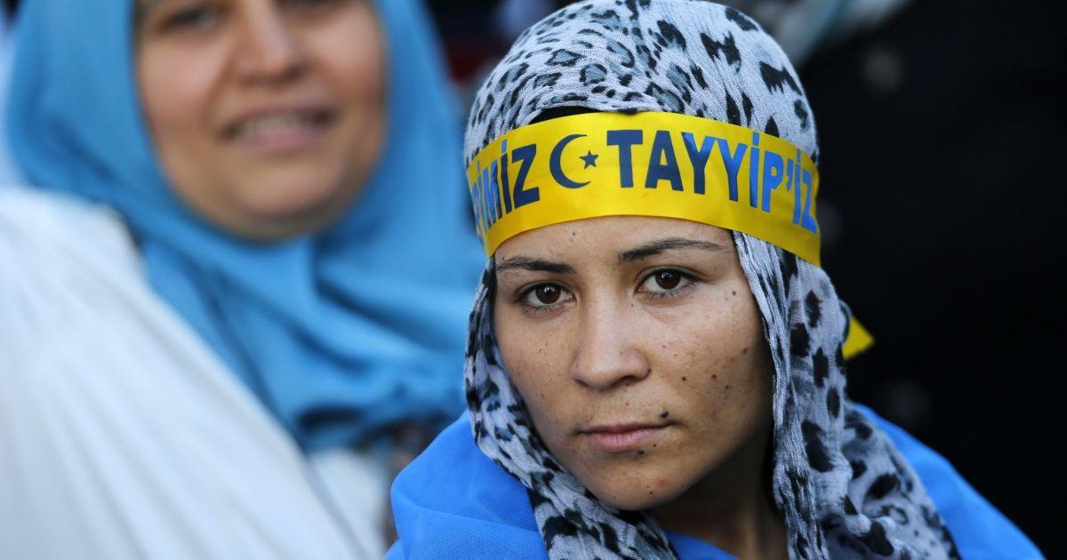 В Турции проходят первые всенародные выборы президента / © Reuters