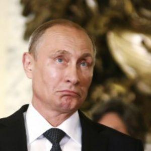 В Белом доме считают, что Путин виноват в авиакатастрофе Boeing 777