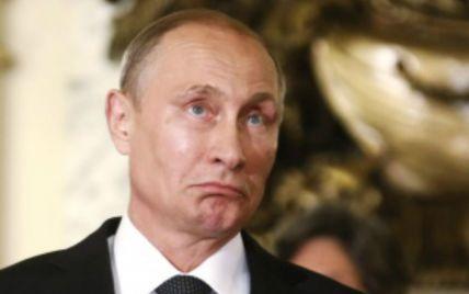 Путин заявил, что Казахстан никогда не был государством