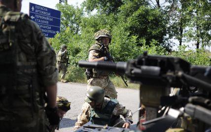 """В батальоне """"Донбасс"""" критикуют Минобороны за устаревшее оружие и нежелание брать новых добровольцев"""