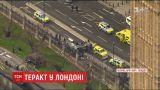 Возросло количество жертв теракта в Лондоне