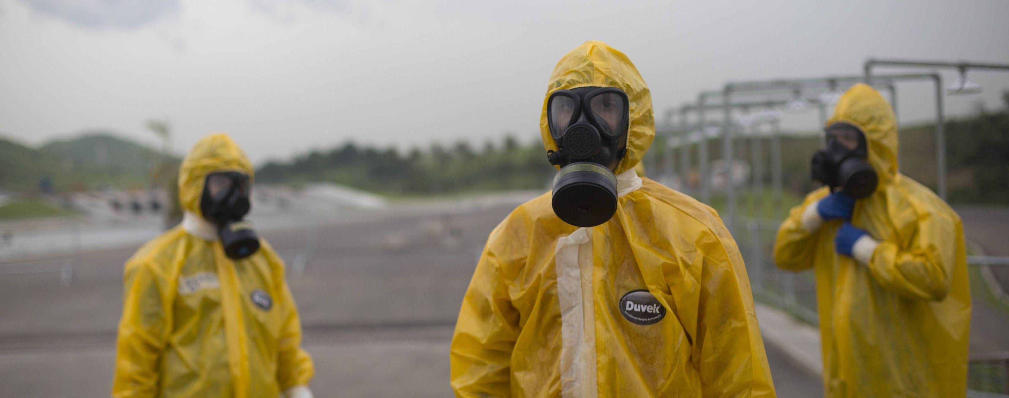 СБУ викрила шість компаній, які постачали медикам неякісні засоби захисту
