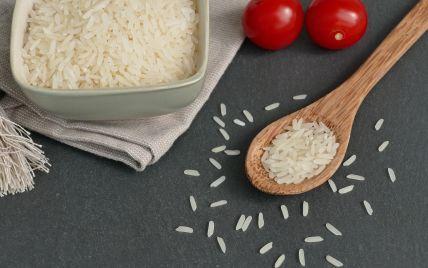Чорний, бурий, червоний, білий: як обрати найсмачніший і найкорисніший рис