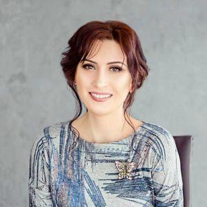 Марина Скаді