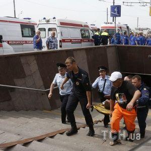 Руководство метро в Москве предупреждали о возможности трагедии две недели назад