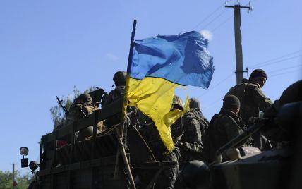 Під Зеленопіллям загинуло не менше 30 українських військових