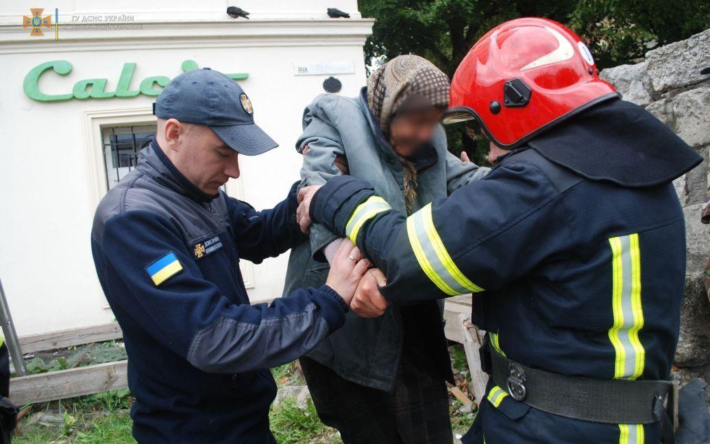 © Управління ДСНС України у Львівській області