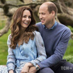 Не поскупился: герцогиня Кембриджская показала подарок на годовщину свадьбы от принца Уильяма