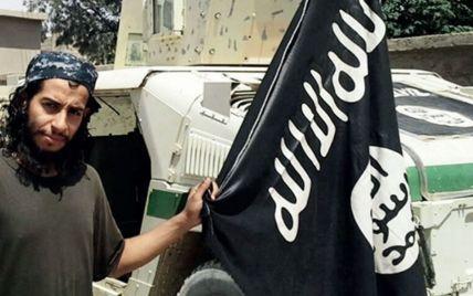"""Во Франции назвали главного """"вдохновителя"""" теракта в Париже - СМИ"""