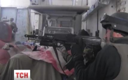 """Бойовики 16 разів обстріляли позиції українських військ із """"Градів"""" та мінометів"""